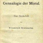 Friedrich Nietzsche, On the Genealogy of Morals