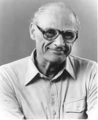 Arthur Miller, from Wikimedia Commons